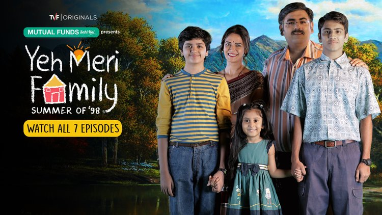 Indian web-series which have charted 8+ IMDb Ratings 3
