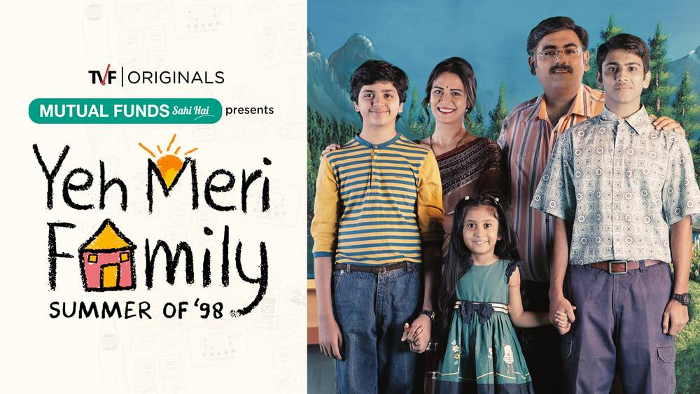 """Image result for yeh meri family"""""""