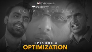 TVF Originals | TVF's Kota Factory