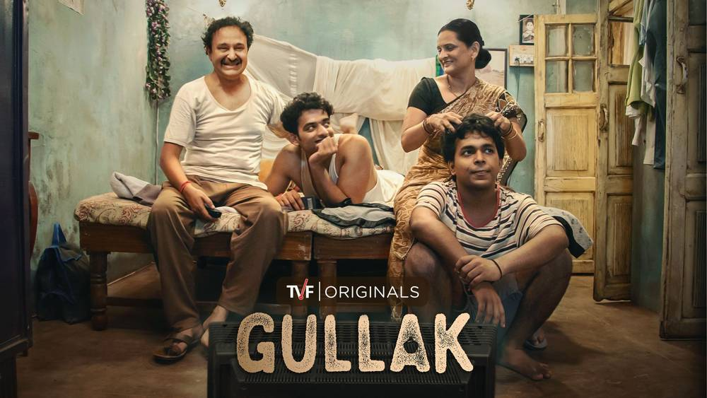 Gullak   Top 10 Best Indian Web Series On Sony LIV   TrendPickle
