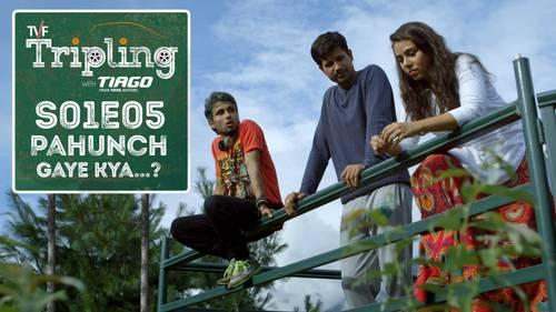 Tvf Tripling Tvf Tripling Season 1 Audio Jukebox Kantilal shah — tildi re mara prabhuji 05:57. tvf tripling season 1 audio jukebox