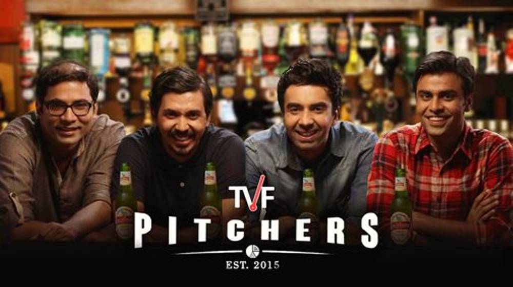 Image result for tvf pitchers