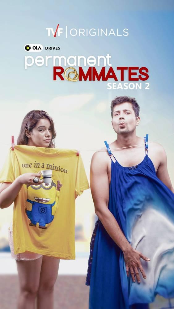 TVF Originals | Permanent Roommates