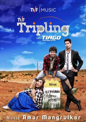 TVF TRIPLING