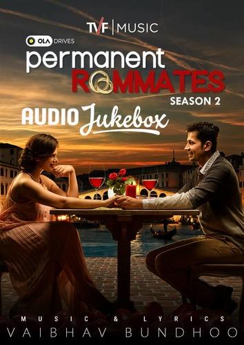 PERMANENT ROOMMATES Season 2